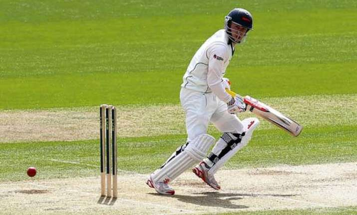 india bowl just 13 overs before lunch