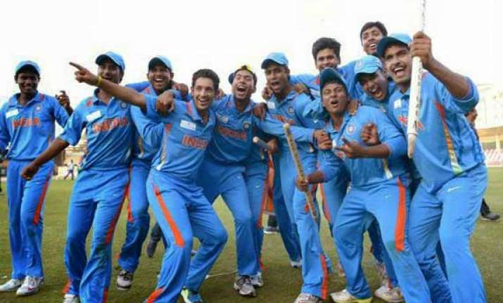 india finish 5th in icc u 19 world cup