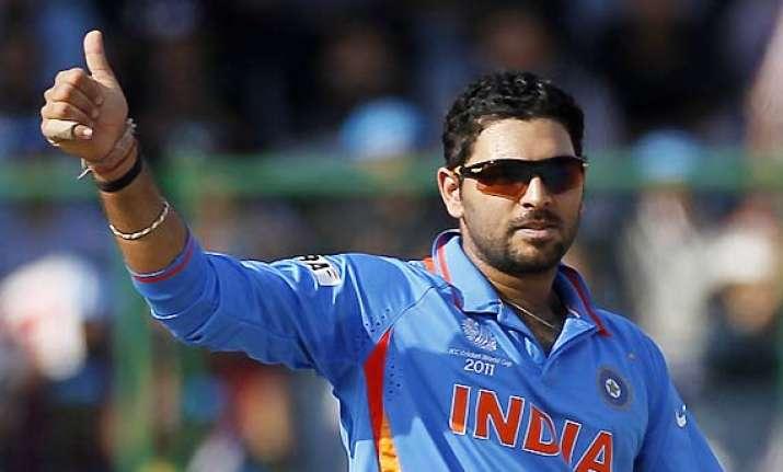 india retain third position in twenty20 rankings yuvraj