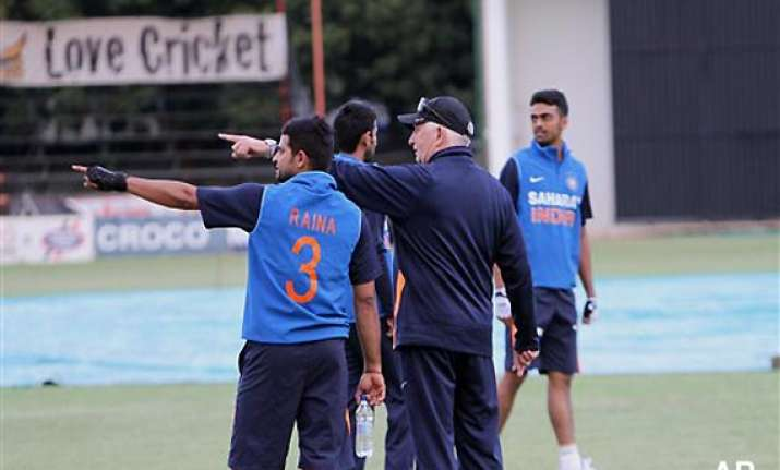 india seek revenge for two year old humiliation in zimbabwe