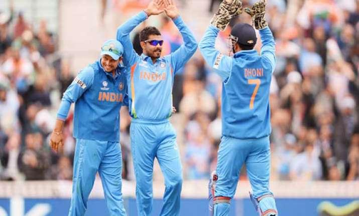 india to play 5 odis in zimbabwe