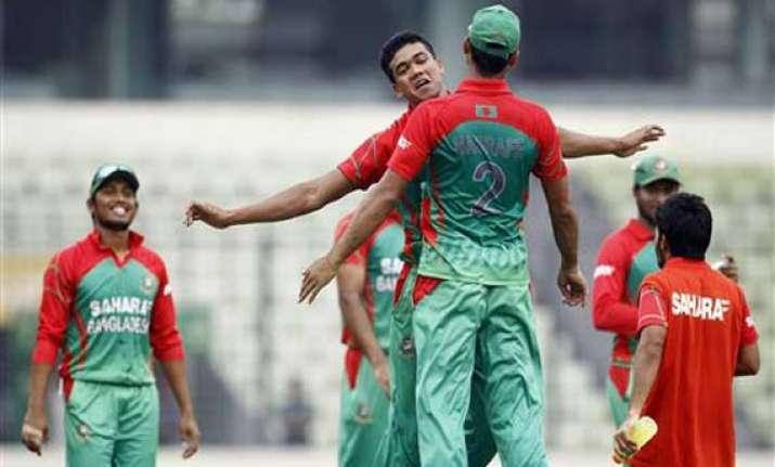 india vs. bangladesh scoreboard 2nd odi
