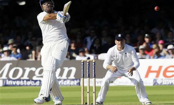 india vs england scoreboard second test day 3 at stumps