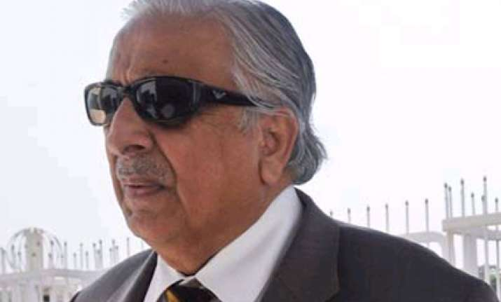 pcb chief to discuss india pak odi at neutral venue