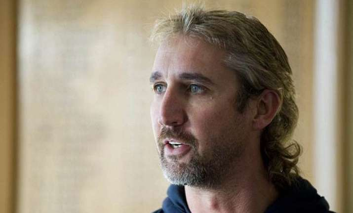 jason gillespie rejects australia offer rumored for england