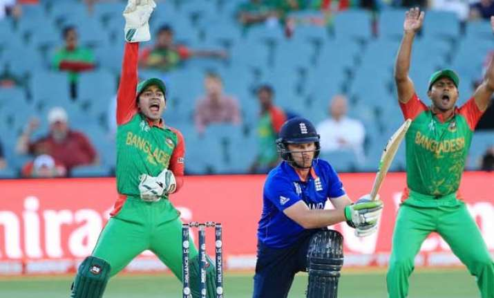 world cup i have now matured as a cricketer says mushfiqur