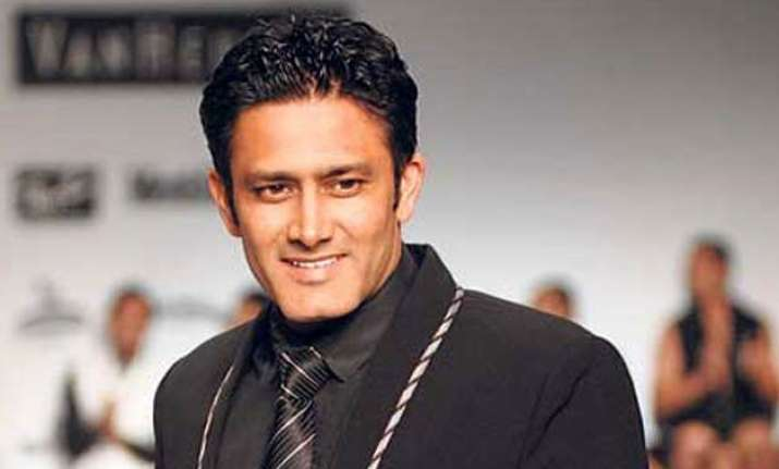 birthday special 10 remarkable facts about anil kumble
