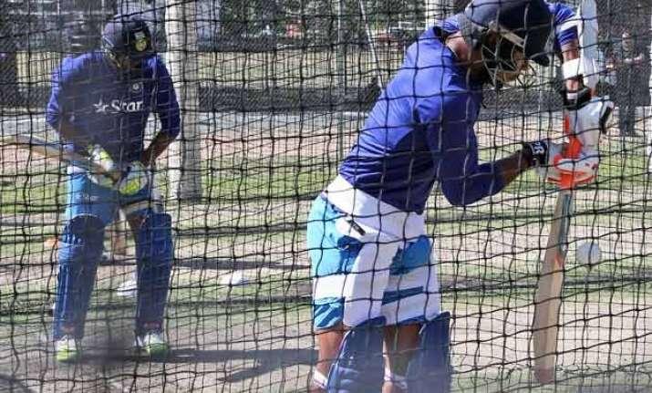 ind vs aus 4th odi team india aim to salvage pride