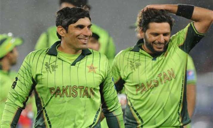misbah muses over pakistan s history at world cup