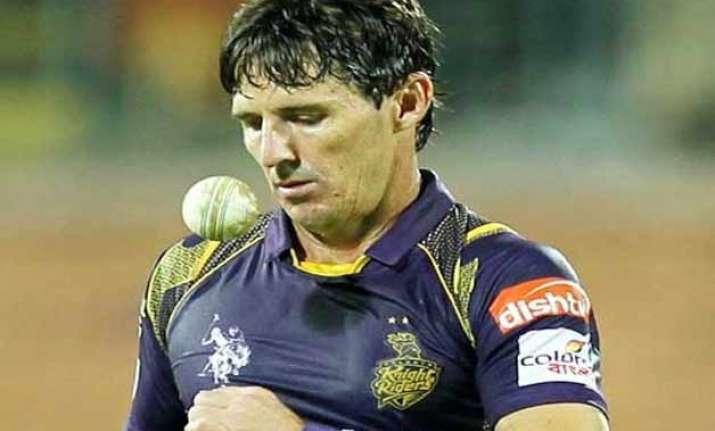 ipl 8 indian batsmen test mettle of spinners brad hogg