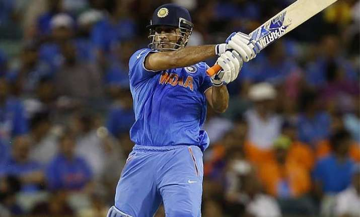 world cup 2015 very hard to fill in dhoni s boots once he