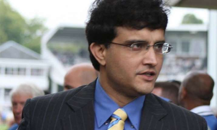 sourav ganguly in bcci working group to study lodha verdict