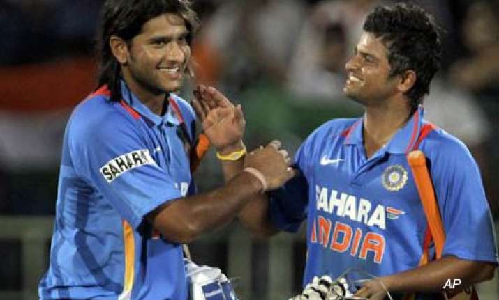 icc probing bcci inaction on raina link with bookie