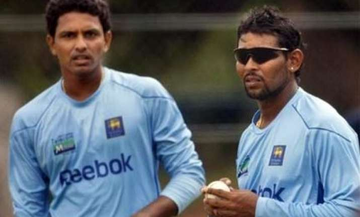 part timer dilshan puts windies in spin