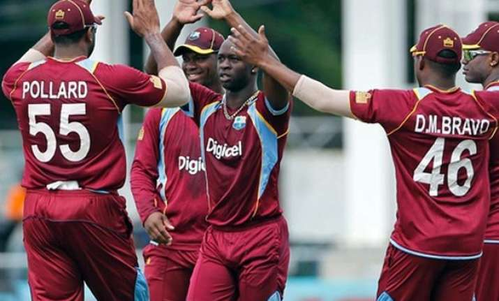 west indies likely to send a second string team world t20