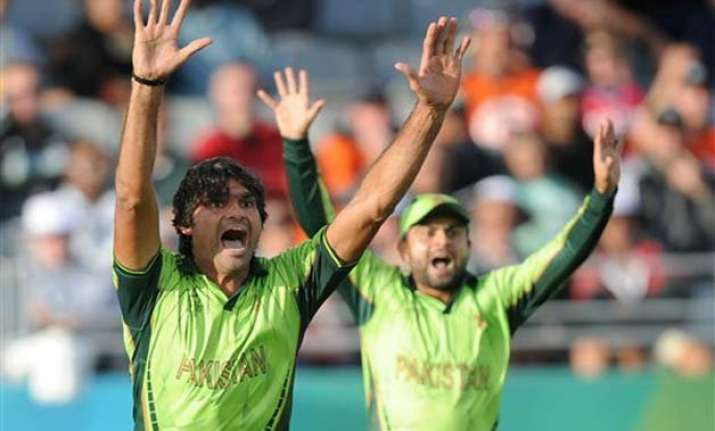 world cup 2015 pakistan bowler irfan doubtful ahead of