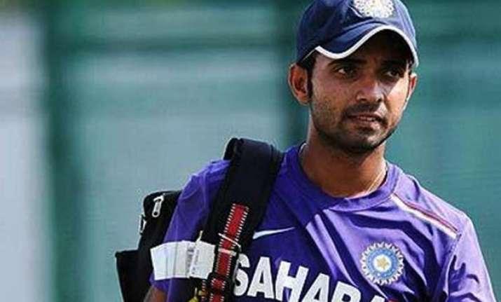 batsmen spinners delivered for india skipper ajinkya rahane