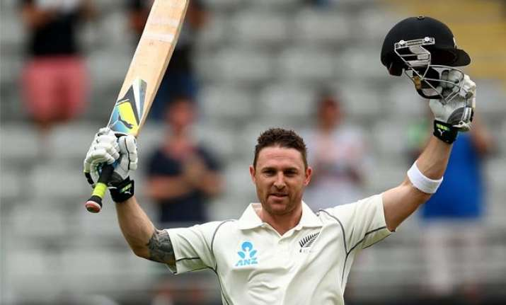 mccullum blasts fastest test century in his farewell match