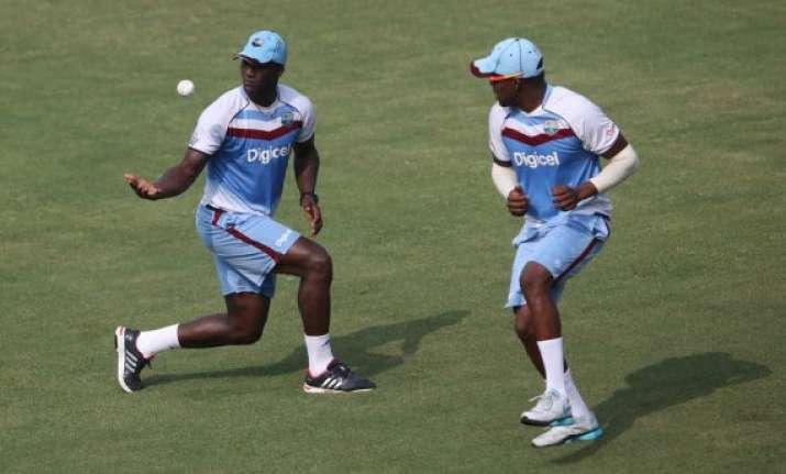 west indies board aware of looming strike by players