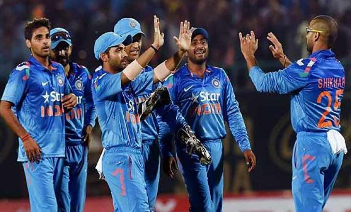 ind vs wi india beat west indies by 59 runs in 4th odi