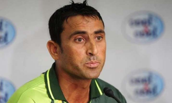 fake twitter account creates confusion on younis future