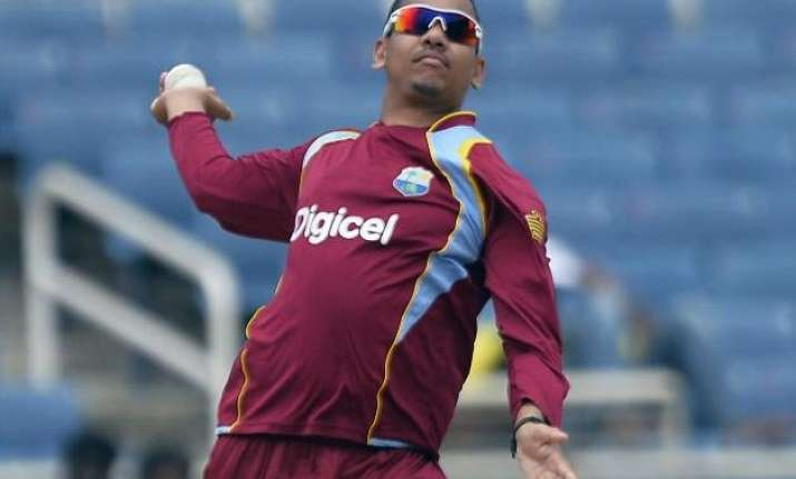 world cup narine recalled pollard left out of windies 15