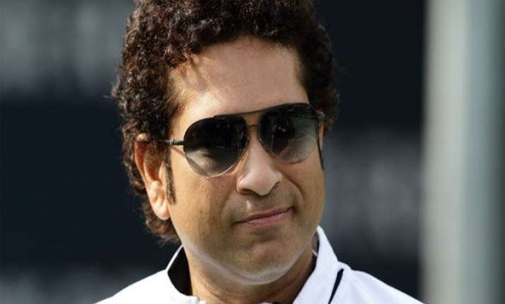 sachin tendulkar optimistic about indian team s future