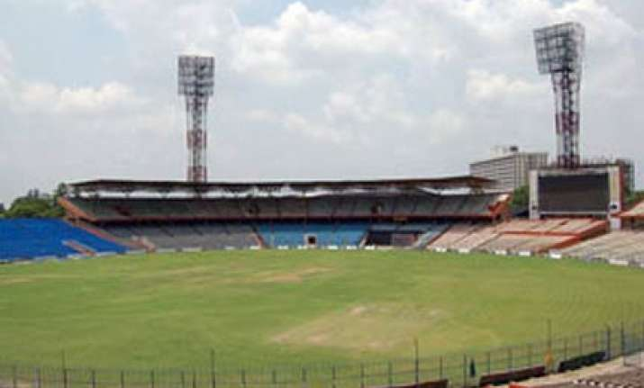 delhi s kotla ground back as international venue