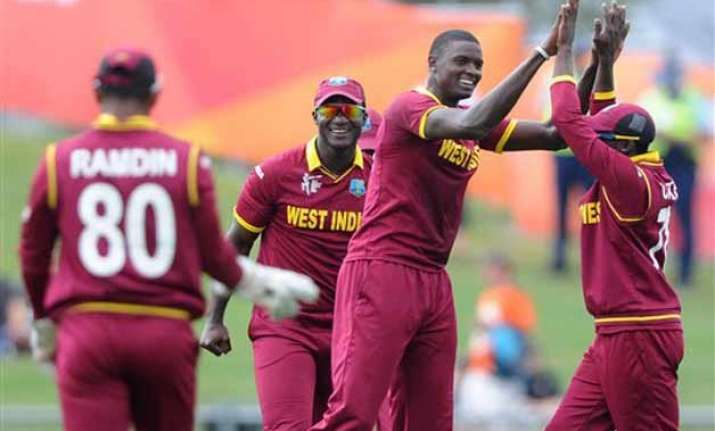 jason holder survives trial by fire as west indies captain