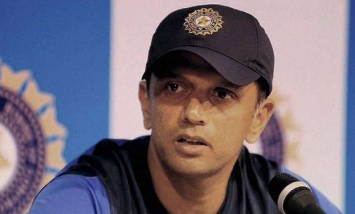 Bcci needs to formulate a blueprint for junior cricket rahul dravid bcci needs to formulate a blueprint for junior cricket malvernweather Gallery