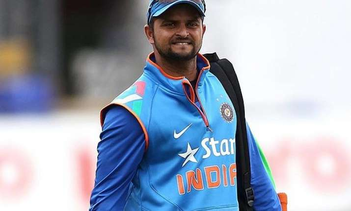 was never involved in wrongdoing suresh raina