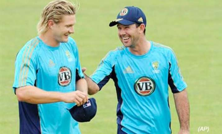 pride the priority for ponting after series loss