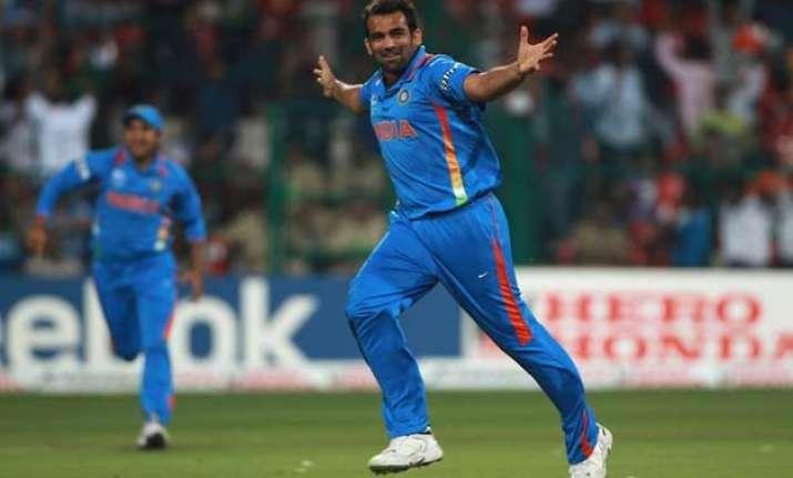wish india had someone like a zaheer at world cup munaf