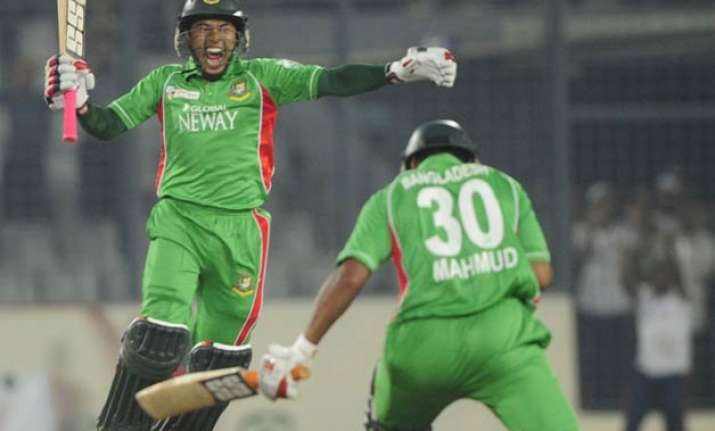 bangladesh to host asia cup again despite security jitters