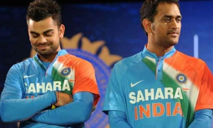 ms dhoni virat kohli doubtful for gala isl opening