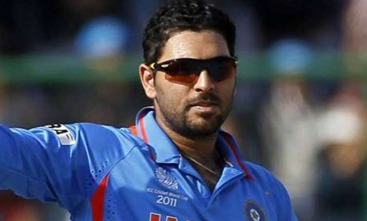 will play as long as i enjoy the game yuvraj singh