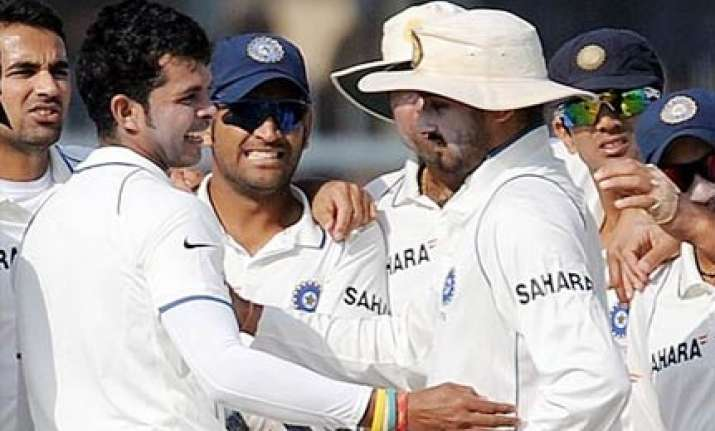 slapgate thing of past for sreesanth harbhajan