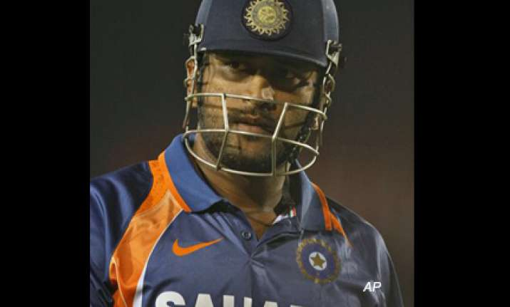 workload too much on indian bowlers need more rotation dhoni