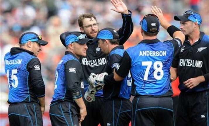 world cup 2015 new zealand prepares for gayle in