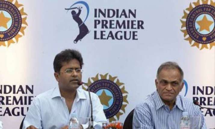 ipl played in a fair and transparent manner says niranjan