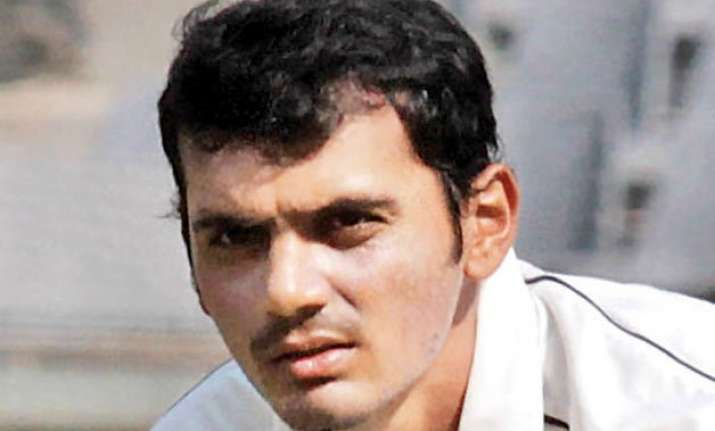 bcci suspends mumbai cricketer hiken shah for making