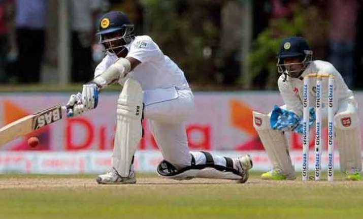 2nd test day3 sri lanka bowled out for 306 in reply to