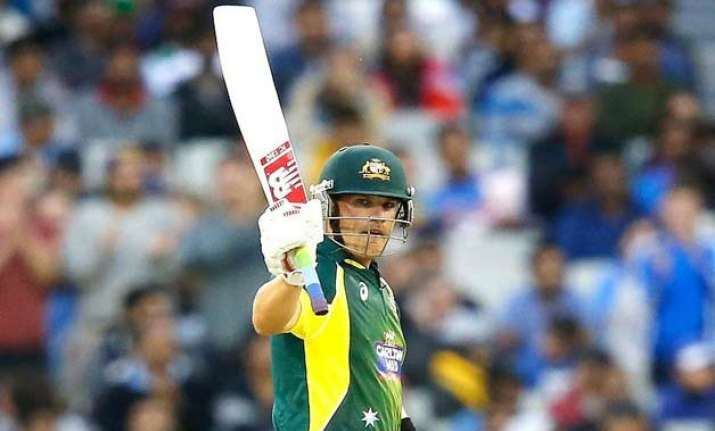 latest updates australia beat india by 4 wickets tri series