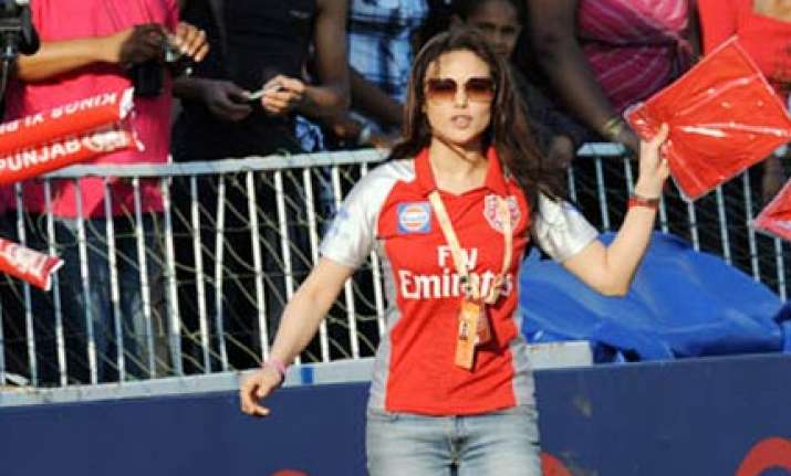 preity zinta seeks bcci approval to sell 93 pc in kings xi