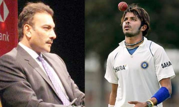 sreesanth should focus on his strength and not be