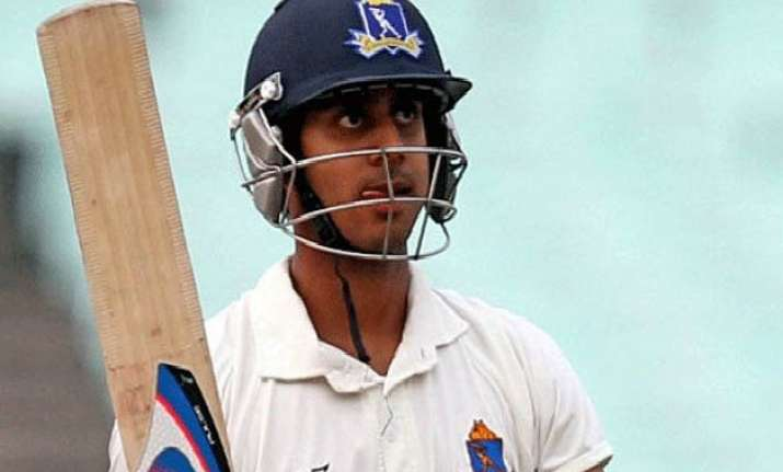 ranji trophy tiwary s all round show puts bengal on top