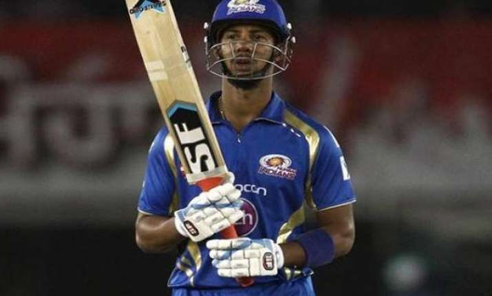 ipl is best place to prove one s worth lendl simmons