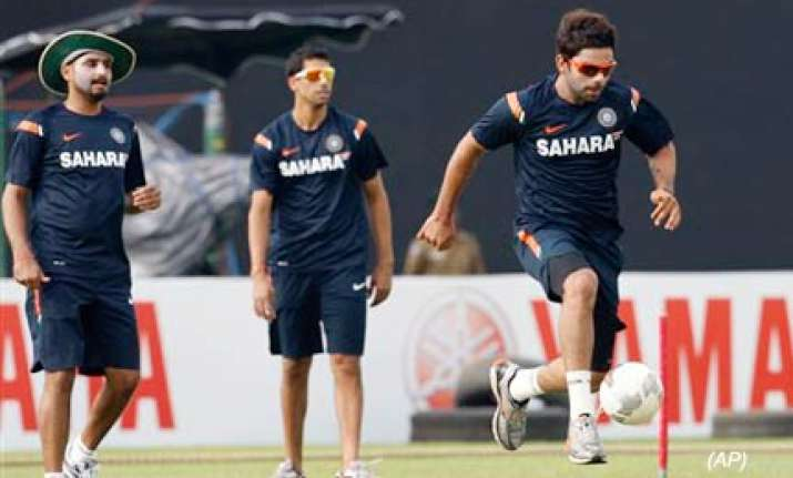 bcci whip improved team india attitude