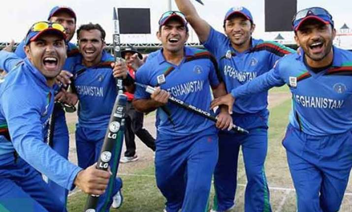 afghanistan cricket board likely to seek home ground in