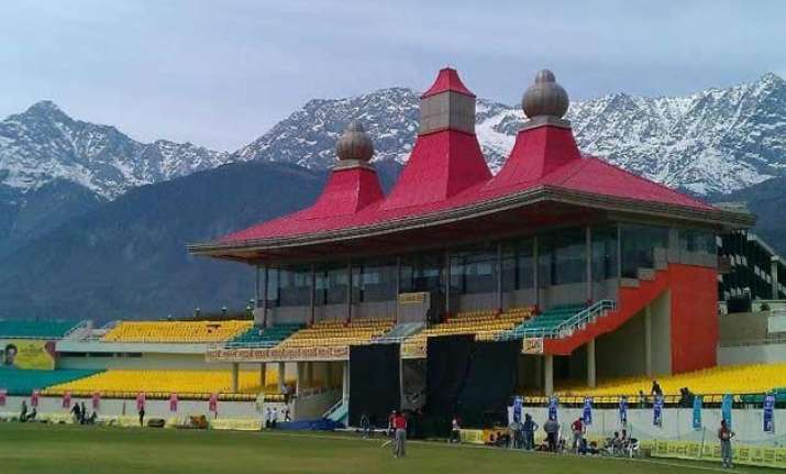 icc confident about dharamsala delhi hosting wt20 games